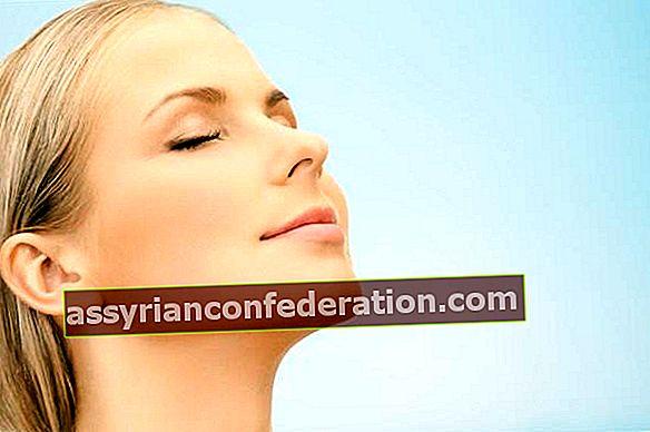 Soluzioni pratiche per la secchezza nasale