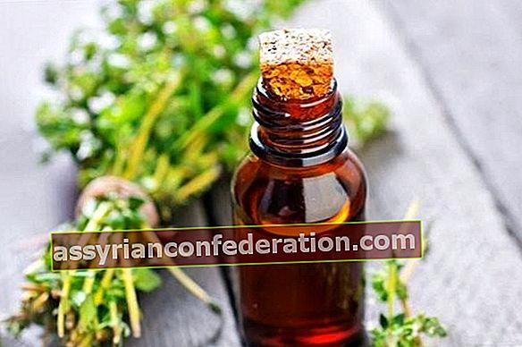 Benefici miracolosi dell'olio di origano