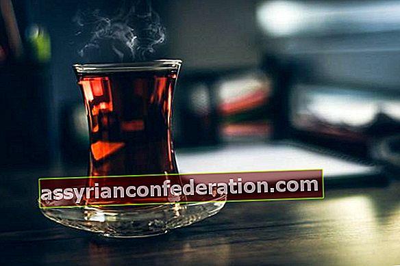Vantaggi sconosciuti del tè nero