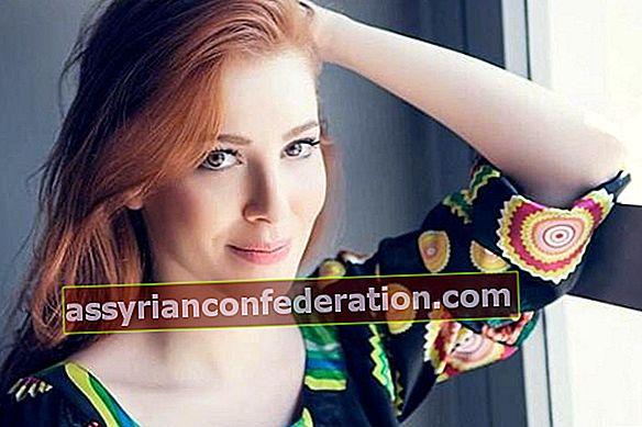 Conosci il segreto dei capelli di Elçin Sangu?