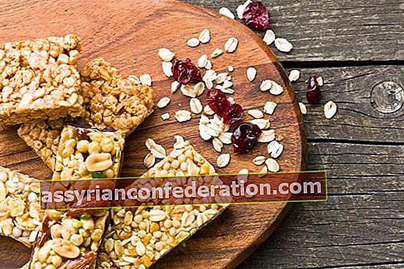 Raccomandazioni contro la carenza di proteine