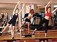 Regole per perdere peso con lo sport