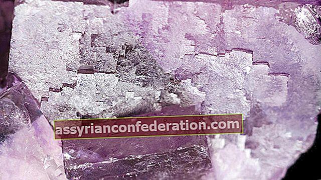 Che cos'è la pietra fluorite, dove e come si trova? Come capire la pietra fluorite? Caratteristiche e vantaggi