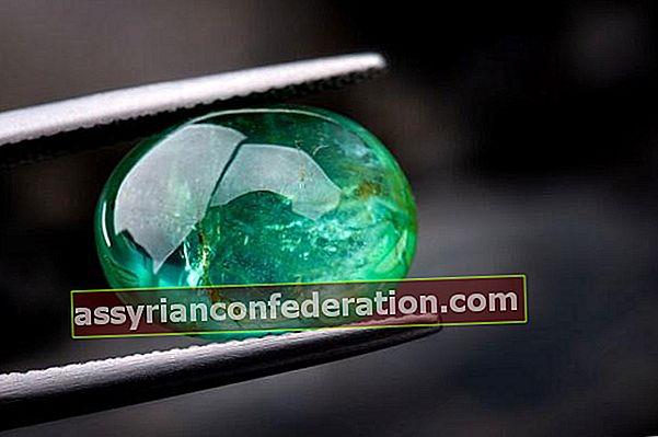 Cos'è la pietra di smeraldo, dove e come trovarla? Come capire la pietra verde smeraldo naturale? Caratteristiche e vantaggi