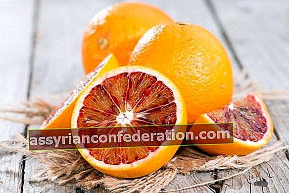 Benefici dell'arancia sanguigna che non hai mai sentito prima