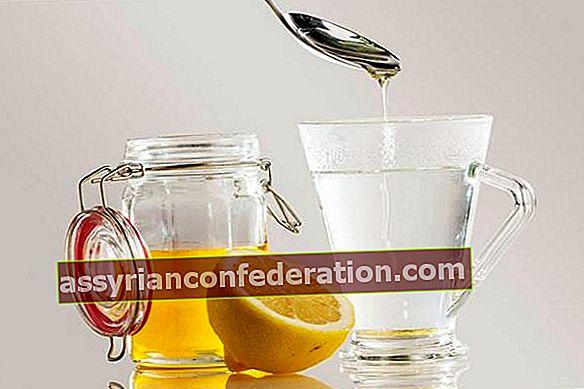 Effetti del bere miele caldo con miele sul corpo
