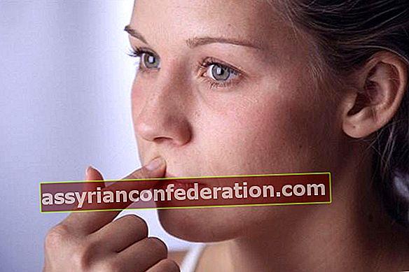 Cosa succede se la carne nasale cresce?
