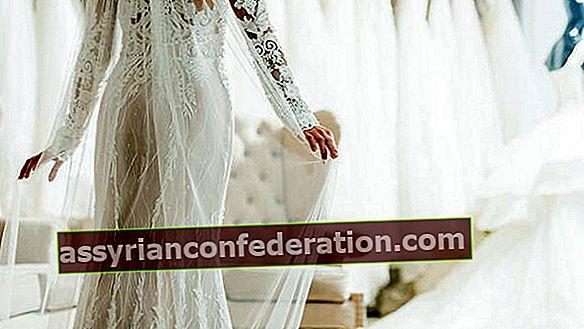 Apa artinya memakai gaun pengantin dalam mimpi? Penjelasan melihat gaun pengantin dalam mimpi