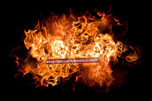 Apa artinya melihat api dalam mimpi? Untuk memulai dan memadamkan api dalam mimpi